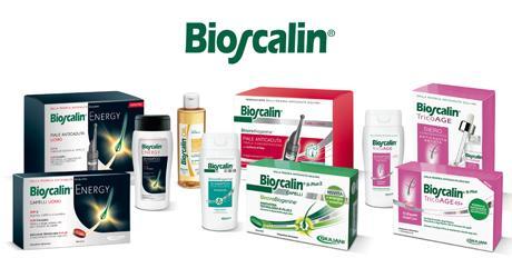 Bioscalin compresse con sincobiogenina