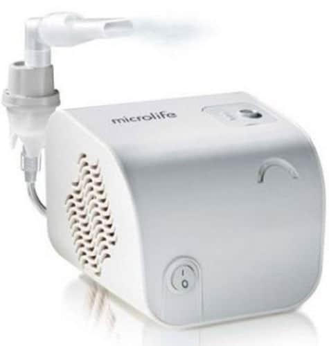 Microlife compact basic, aerosolterapia