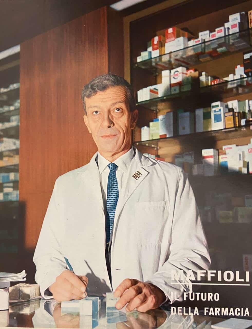 Dottor Maffioli