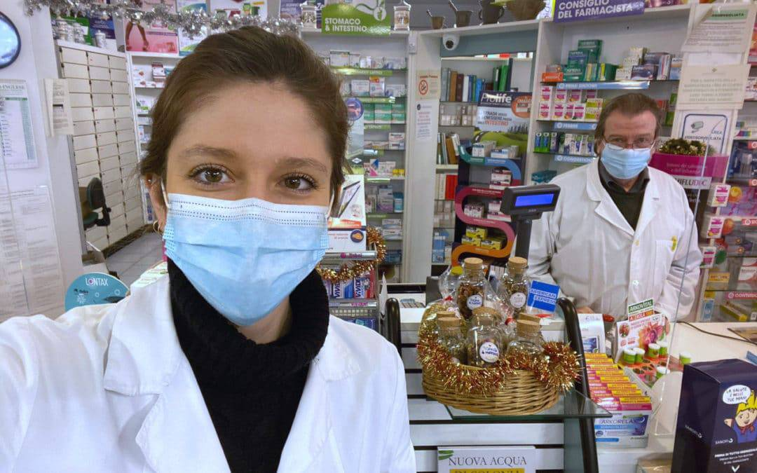 Scopri il nuovo sito di Farmacia Italo Inglese